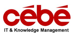 Cébé IT & Knowledge Management logo